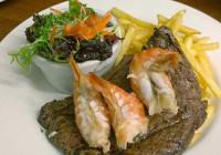 Wildfire Scottish Steak & Seafood Bistro