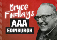 Bruce Findlay's AAA Edinburgh