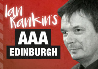 Ian Rankin's AAA Edinburgh