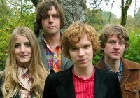 Trembling Bells toll at Sneaky Pete's