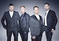 Fans love Boyzone for a reason
