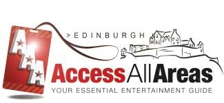 Access All Areas Edinburgh