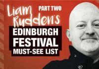Edinburgh Festival round-up – Part 2
