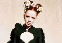 Shirley Manson talks Garbage ahead of Edinburgh gig