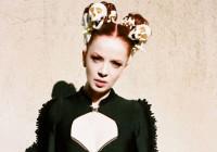 Shirley Manson talks Garbage ahead of Edinburgh gig