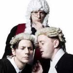 Silence in Court at the Edinburgh Fringe Festival