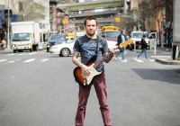Fringe: Jamie Kilstein Interview