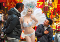 Fringe: Amelia Kallman interview (Diary Of A Shanghai Showgirl)