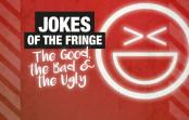The 10 funniest jokes from this year's Edinburgh Festival Fringe
