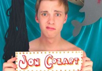 Fringe: Jon Cozart interview