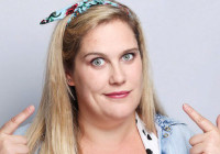 Fringe: Lucy Frederick interview