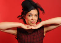 Fringe: Ria Lina interview