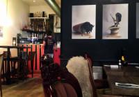 Food review: Frontier, Edinburgh