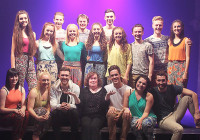 Godspell cast on Susan Boyle and Gok Wan