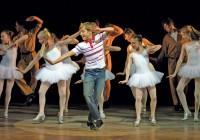 Billy Elliot to twirl into Edinburgh