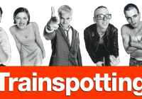 Irvine Welsh hints at another Trainspotting film