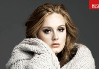 Adele performs brand new song – listen here