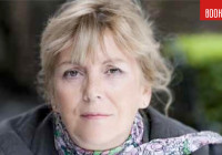 Kate Atkinson shortlisted for book award