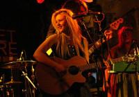 Kirsten Adamson to launch debut album at Cab Vol
