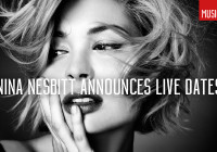 Nina Nesbitt announces new EP and live dates