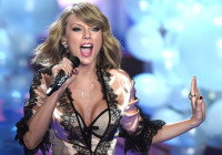 Taylor Swift sued over Shake It Off