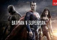 Batman v Superman: Dawn of Justice: watch new trailer