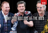 Exclusive: Bay City Rollers to play BBC's Hogmanay Live
