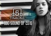 Five Tracks: BBC Sound of 2016