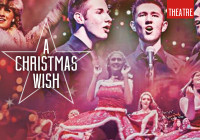 Preview: A Christmas Wish, Usher Hall