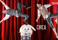 Review: Circa: Beyond, The Spiegeltent