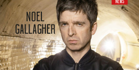Noel Gallagher to release a behind-the-scenes book