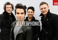 Preview: Stereophonics, Edinburgh Castle