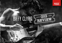 Review: Biffy Clyro, Concert In The Gardens