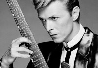 New David Bowie documentary in the works