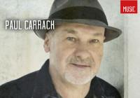 Paul Carrack discusses new album – and announces UK tour dates