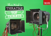This Week's Edinburgh Theatre: Top Tickets