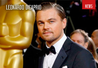 Leonardo DiCaprio uses Oscars speech to address climate change