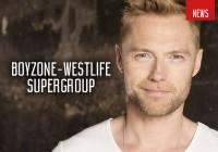 Ronan Keating up for Boyzone-Westlife supergroup