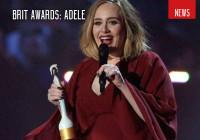 Adele dominates at the BRIT Awards