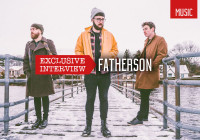 Interview: Fatherson