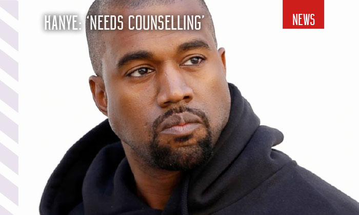 Kanye West S Co Writer Quits And Says Rapper Needs