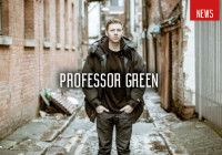 Professor Green uncovers homelessness in BBC documentary