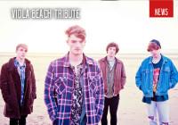 Edinburgh gig tribute to tragic Viola Beach