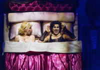 Preview: The Rocky Horror Show, Edinburgh Playhouse