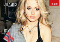 Emily Atack to star in Breakfast At Tiffany's in Edinburgh