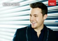 Nathan Carter announces new album ahead of Edinburgh gig