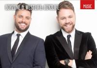 Boyzone and Westlife members form supergroup Boyzlife