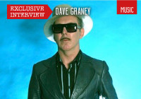 Exclusive interview: Dave Graney returns to Edinburgh for Voodoo Rooms gig
