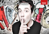 Gig preview, Ryan Hamilton, Sneaky Pete's