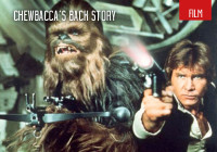 Star Wars: Han Solo spin-off will tell Chewbacca's back story